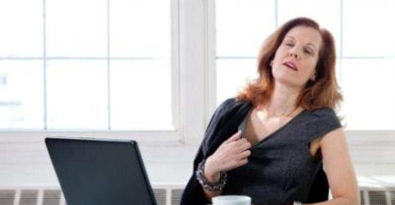 Natural Support for Menopause