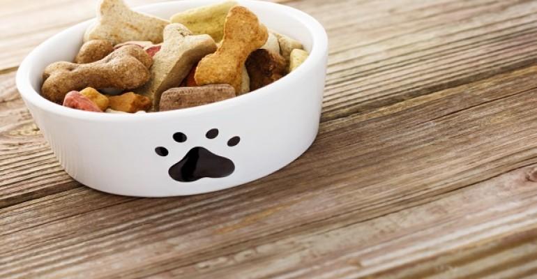 FSMA pet food