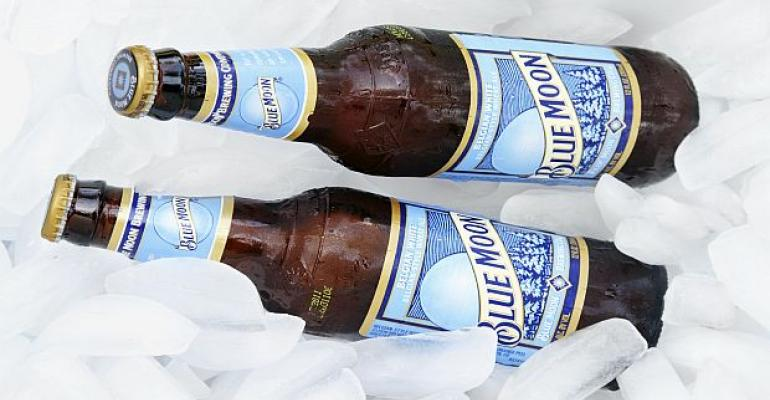 MillerCoors Accused of Falsely Pitching Blue Moon as Craft Beer