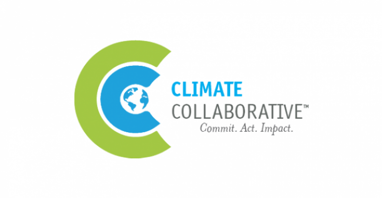 Spark Your Day Meetup with Climate Collaborative