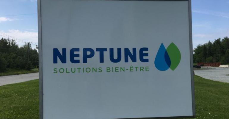 Aker Acquires Neptune's Krill Business