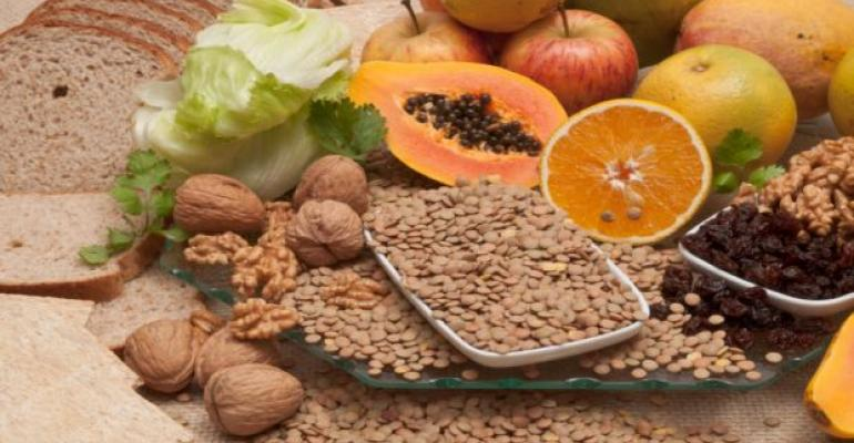 High-Fiber Diet May Reduce Crohn's Disease Flares by 40%