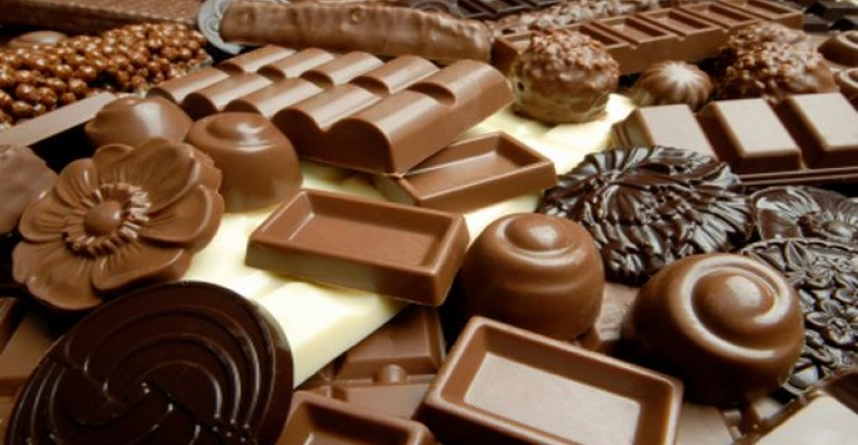 U.S. Chocolate Sales Sweeten to $26 Billion in 2015