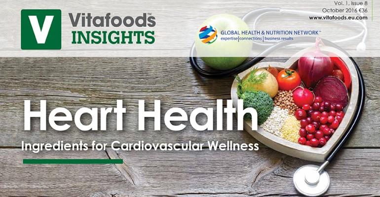 heart health VF
