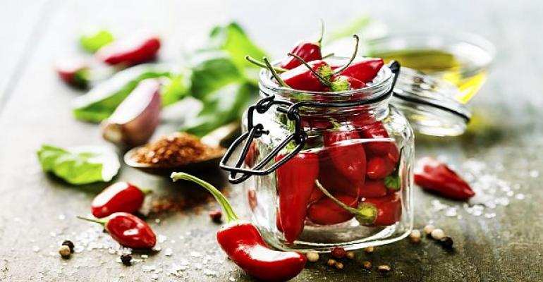 Eating Spicy Foods Helps You Live Longer