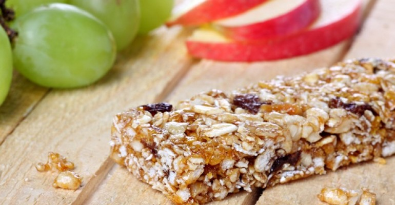 Nutritional, Cereal Bar Sales to Hit $8 Billion by 2019