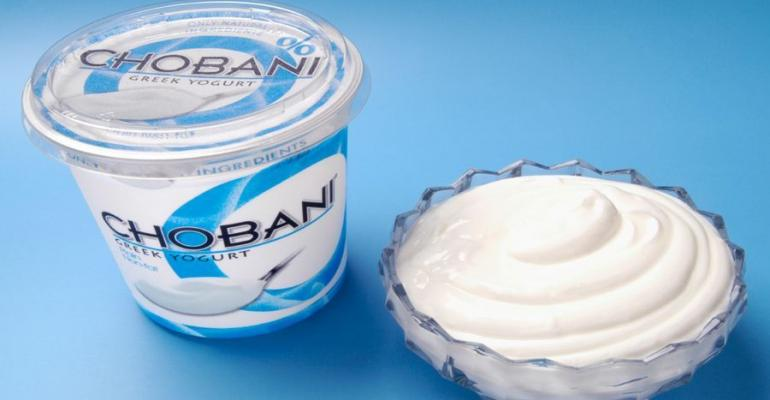 Chobani Lawsuit Stayed Pending FDA Proceedings on Natural, Evaporated Cane Juice
