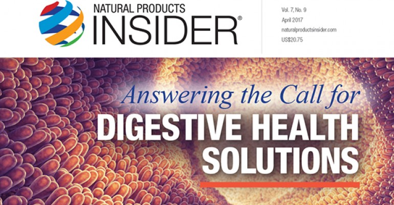 Answering the Call for Digestive Health Solutions