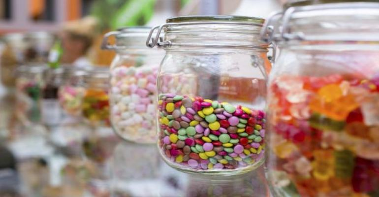 60% of Consumers Crave Nostalgic Candy