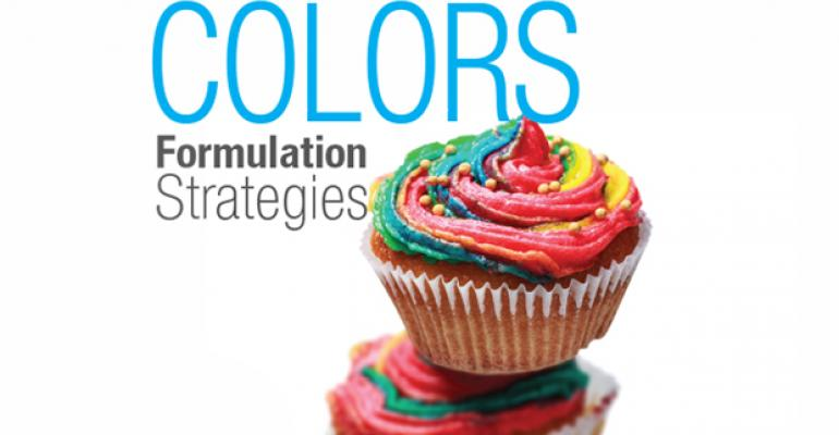 Pulse-Colors Formulation Strategies