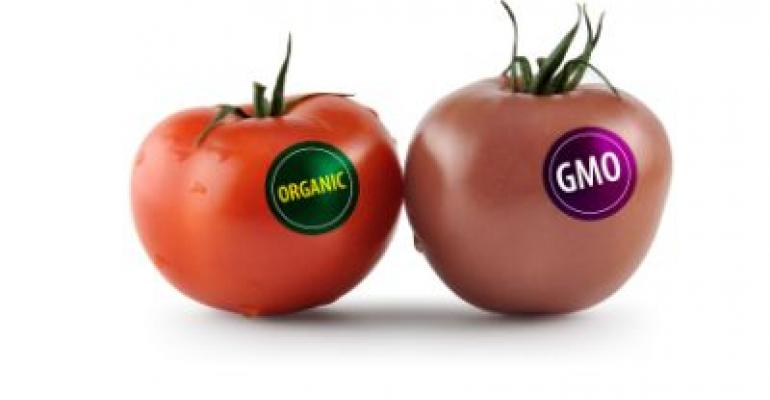 GMO Labeling Bills Introduced in Congress