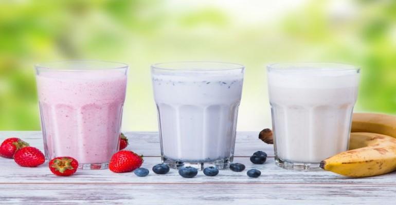 The Protein Beverage Landscape