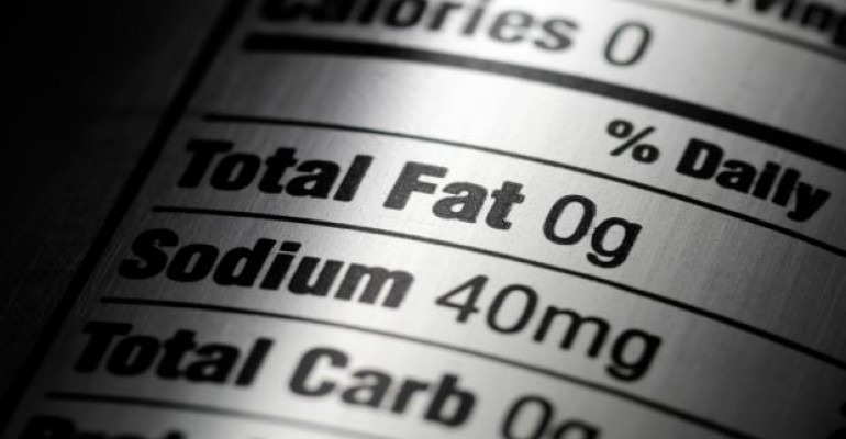 Marketing Your Reduced-Sodium Products