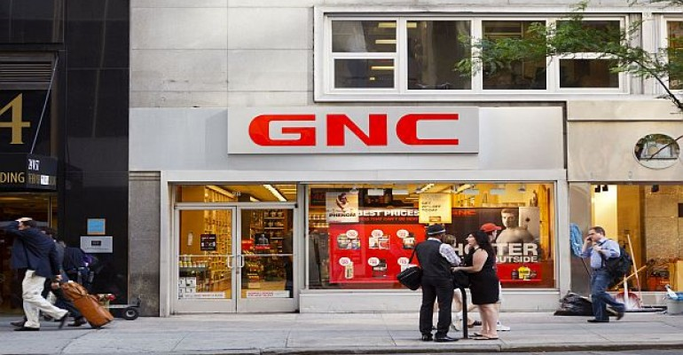 GNC CEO Describes Successes, Disappointments