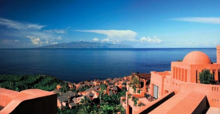 Ritz Carlton Canary Islands