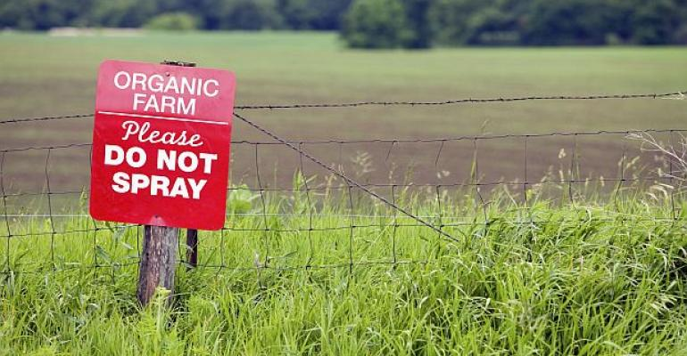Farming, Environmental Group Sue USDA Over Changes in Organic Rule