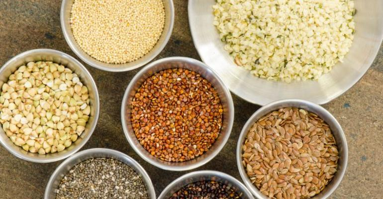 Food price index jumps