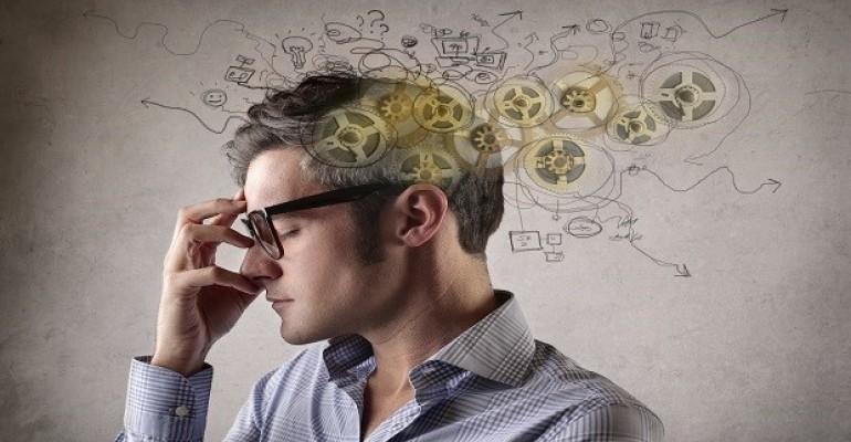 mental cognition