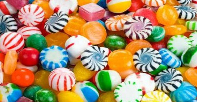 Connecticut Lawmaker Proposes Candy, Soda Tax