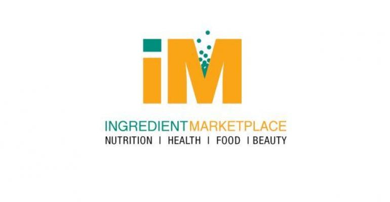 Ingredient Marketplace 2015 Shows Strong Debut
