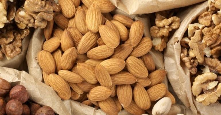 Shelf-Life Optimization Techniques, Technologies for Nuts