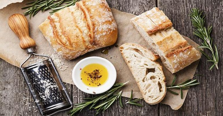 New food and beverage news and products