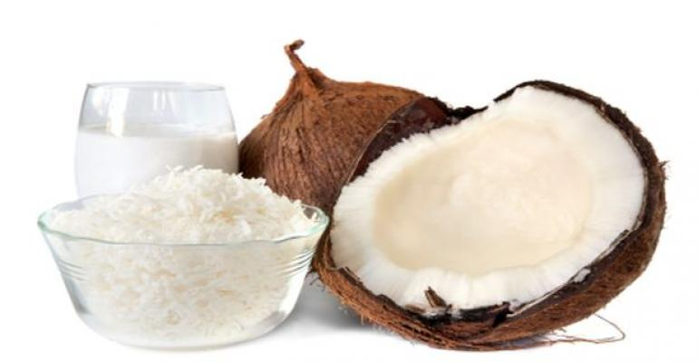 Firmenich Names Coconut 2016 Flavor of the Year