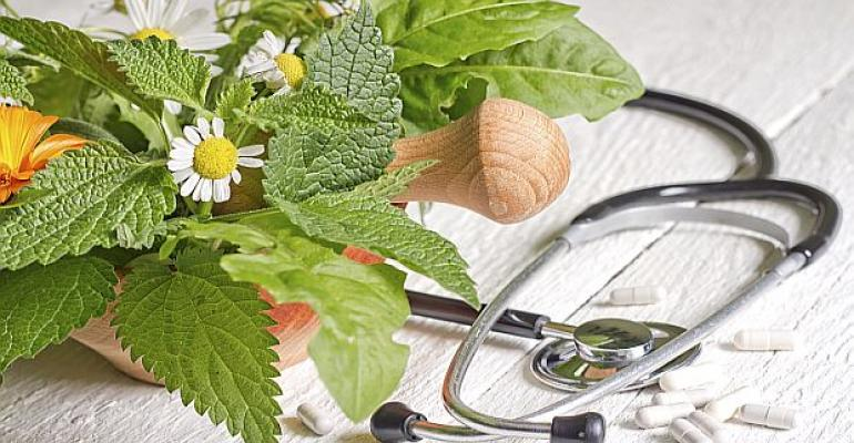 Herbal Products and Liver Injury