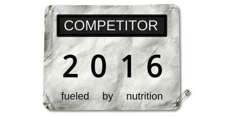 Sports Nutrition 2016 Preview