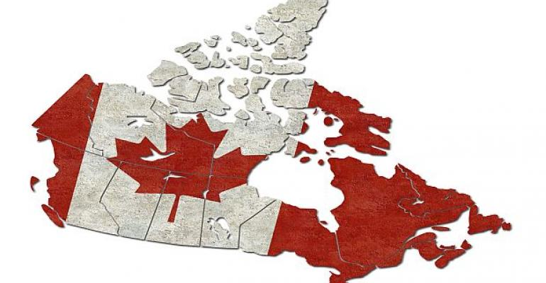 Mapping the Footprint for Canadian Success with Your Natural Health Product