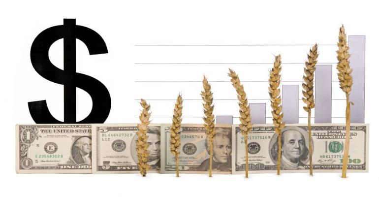 Global Food Commodity Prices Inch Higher in June