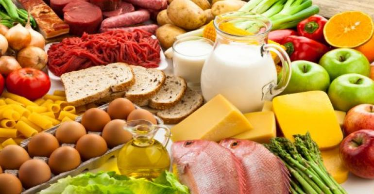 Food Commodities Prices Lowest Since Sept. 2009