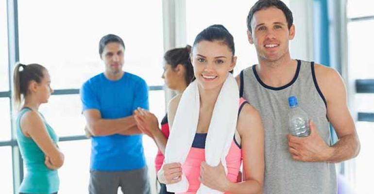 Physical inactivity among 18 tonbsp24yearolds decreased for the second year to 254 percent