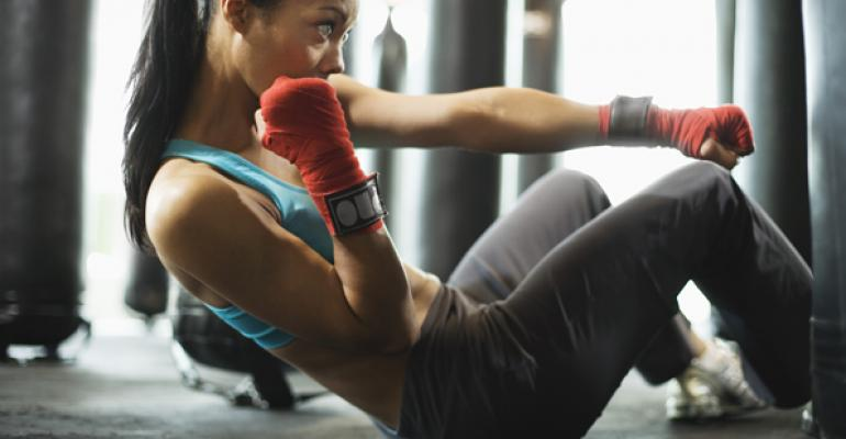 Highintensity interval training HIIT which involves short bursts of activity followed by a short period of rest or recovery topped the ACSM list of 2014 trends in its debut year Although HIIT was named the top trend by the fitness professionals surveyed many respondents warned that it is not for everybody and can lead to increased injury rates Photo by Thinkstock