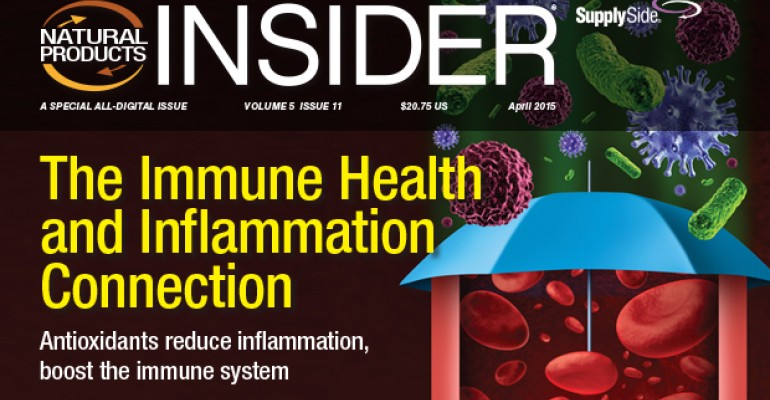 The Immune Health and Inflammation Connection
