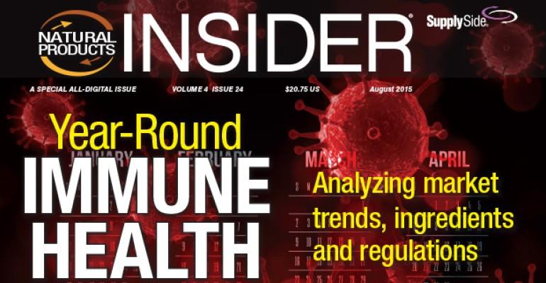 Year-Round Immune Health