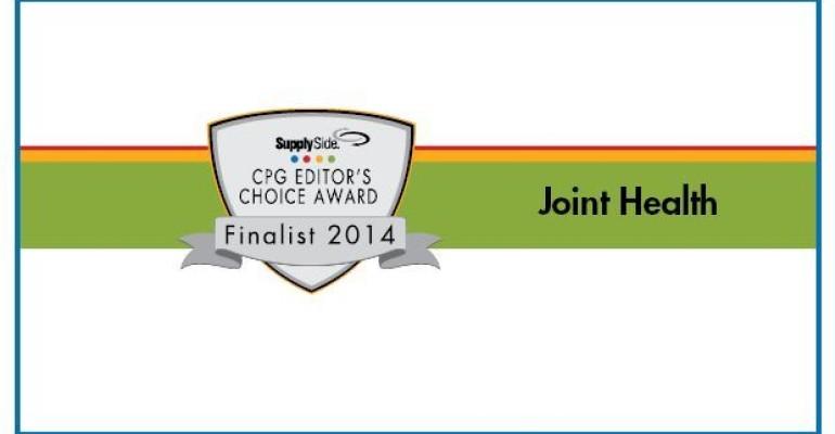 Joint Health ECA Finalists