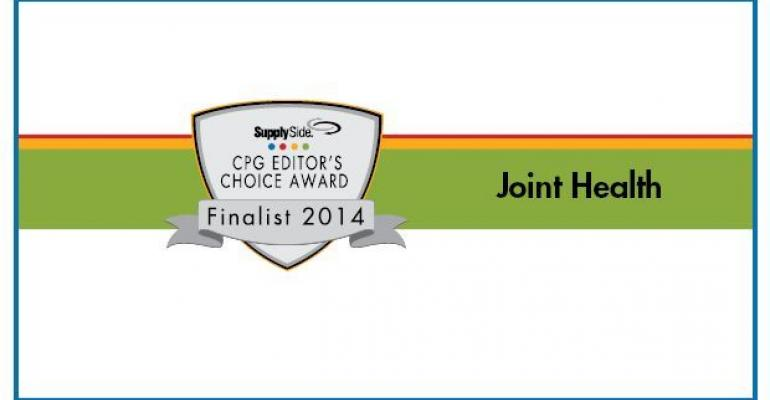 Joint Health ECA Finalists