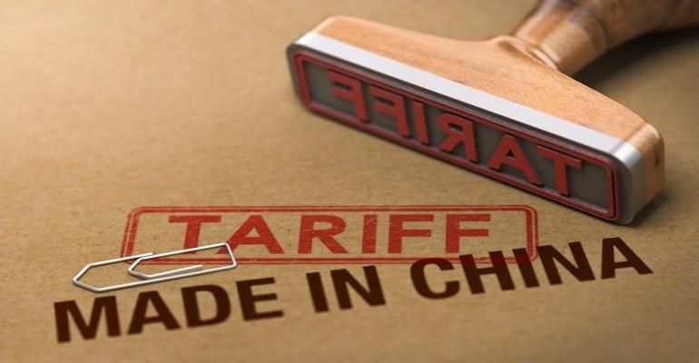 Tariffs on Chinese Imports
