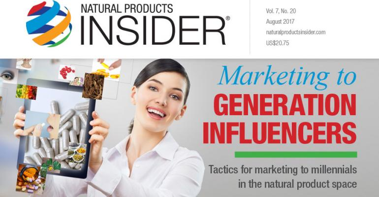 Marketing to Generation Influencers