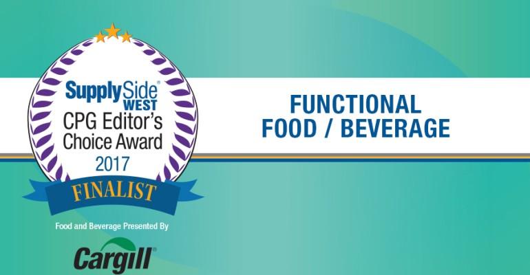 2017 supplyside editors choice award