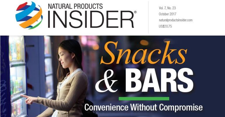 Snacks and Bars