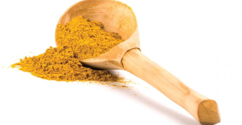 New research on curcumin's health benefits