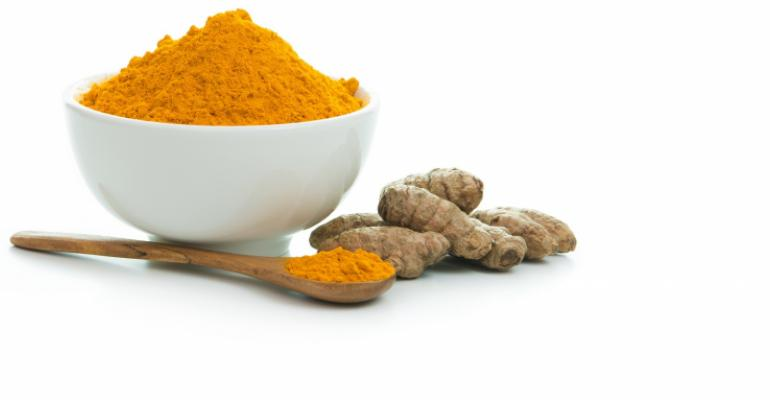 Adulteration and claims in curcumin