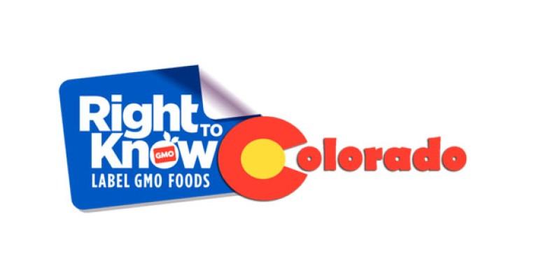Right to Know Colorado logo