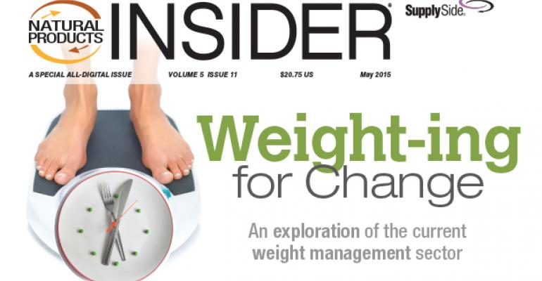 Weight-ing for Change