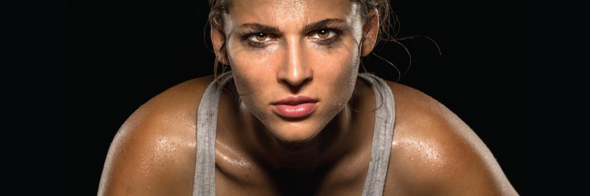Sports nutrition: The female athlete