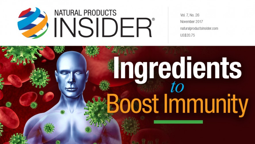 Ingredients to Boost Immunity