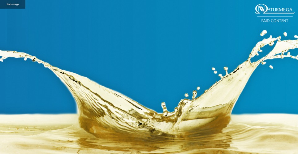 Omega-3s with better quality and a simpler supply chain – infographic