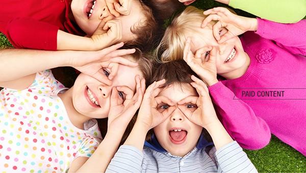 Lutein and Zeaxanthin - Children's Cognitive Performance & Achievement - White Paper